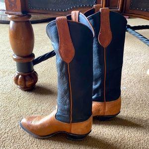 Ladies Western Dress Boot